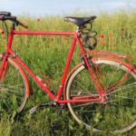 Ta din cykel och kom med på utyflykt.